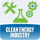 Clean Energy Industry